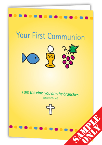 Mass Booklet Cover B23