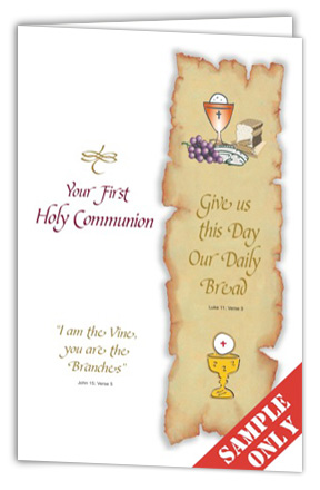 Mass Booklet Cover B29