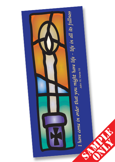 Confirmation Prayer Card Ref PC61